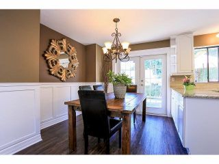 Photo 6: 9225 209A Crescent in Langley: Walnut Grove House for sale : MLS®# F1418568