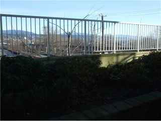 """Photo 8: 104 200 KEARY Street in New Westminster: Sapperton Condo for sale in """"THE ANVIL"""" : MLS®# V929488"""