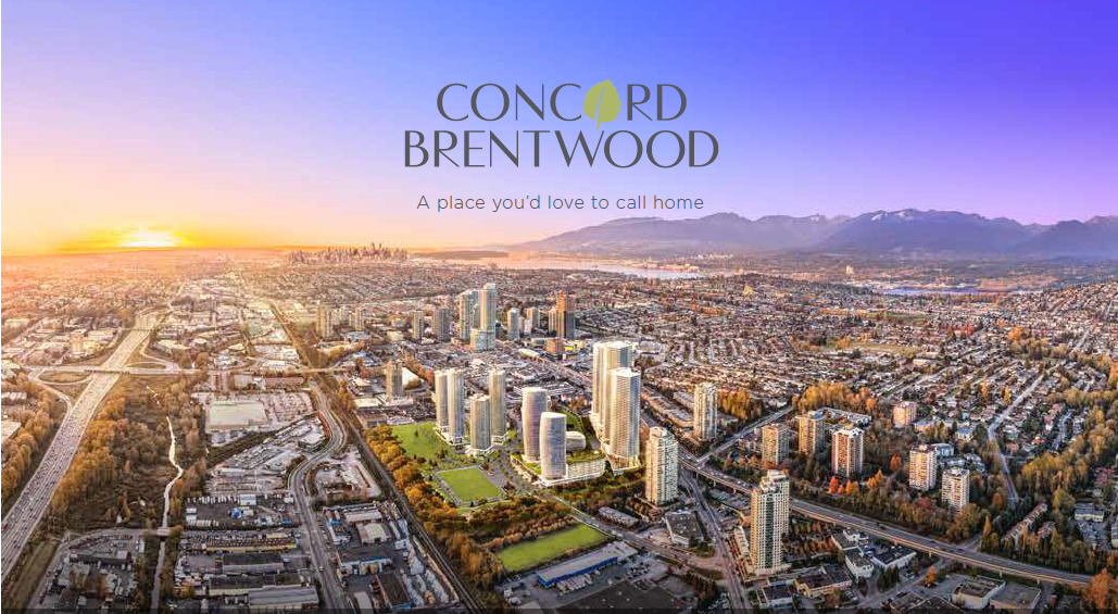 Main Photo: 4880 Lougheed Highway in Burnaby: Brentwood Park Condo for sale (Burnaby North)