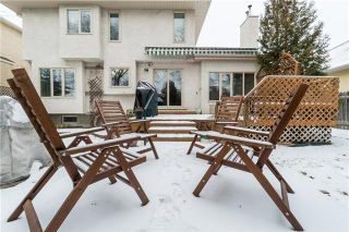 Photo 19: 138 Ravine Drive | River Pointe Winnipeg