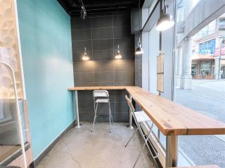 Photo 6: 186 KEEFER Place in Vancouver: Downtown VW Retail for sale (Vancouver West)  : MLS®# C8037502