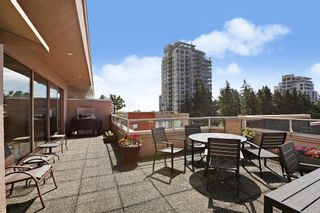 """Photo 27: 603 15111 RUSSELL Avenue: White Rock Condo for sale in """"Pacific Terrace"""" (South Surrey White Rock)  : MLS®# R2612758"""