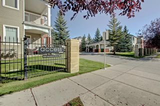 Photo 28: 401 8000 Wentworth Drive SW in Calgary: West Springs Row/Townhouse for sale : MLS®# A1148308