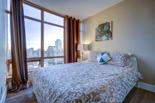 Photo 20: 1701 1200 ALBERNI STREET in Vancouver: West End VW Condo for sale (Vancouver West)  : MLS®# R2527987