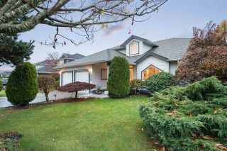 Photo 1: 6446 188 Street in Cloverdale: House for sale : MLS®# R2518628