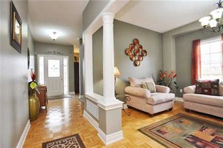 Photo 16: 105 Queen Mary Drive in Brampton: Fletcher's Meadow House (2-Storey) for sale : MLS®# W3159861