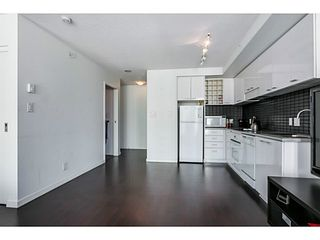 Photo 4: 1707 668 CITADEL PARADE in Vancouver: Downtown VW Condo for sale (Vancouver West)  : MLS®# V1084469