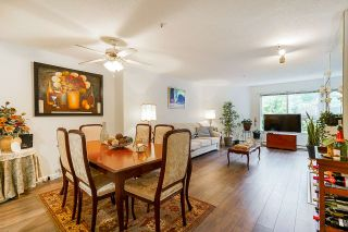 """Photo 8: 214 8139 121A Street in Surrey: Queen Mary Park Surrey Condo for sale in """"The Birches"""" : MLS®# R2521291"""