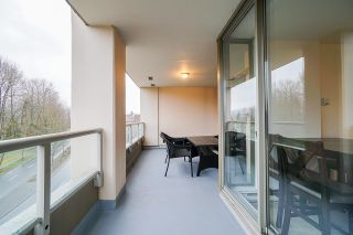 """Photo 21: 503 3070 GUILDFORD Way in Coquitlam: North Coquitlam Condo for sale in """"LAKESIDE TERRACE TOWER"""" : MLS®# R2598767"""