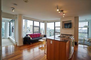 Photo 2: 2101 1723 Alberni Street in The Park: Home for sale : MLS®# V1143322