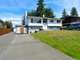 Photo 38: 680 ALPINE ROAD in CAMPBELL RIVER: CR Campbell River Central House for sale (Campbell River)  : MLS®# 816576
