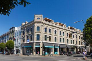 Photo 1: 404 610 Johnson St in VICTORIA: Vi Downtown Condo for sale (Victoria)  : MLS®# 760752
