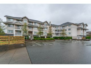 "Photo 2: 208 19366 65 Avenue in Surrey: Clayton Condo for sale in ""LIBERTY"" (Cloverdale)  : MLS®# R2251353"