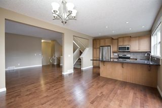 Photo 12: 56 CHAPARRAL VALLEY Green SE in Calgary: Chaparral Detached for sale : MLS®# C4235841