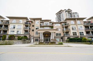 Photo 1: 310 1185 PACIFIC Street in Coquitlam: North Coquitlam Condo for sale : MLS®# R2541287