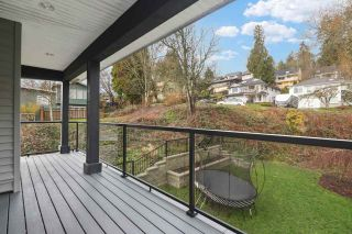 Photo 21: 333 AVALON Drive in Port Moody: North Shore Pt Moody House for sale : MLS®# R2534611