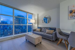 "Photo 5: 1004 1155 SEYMOUR Street in Vancouver: Downtown VW Condo for sale in ""BRAVA"" (Vancouver West)  : MLS®# R2327629"