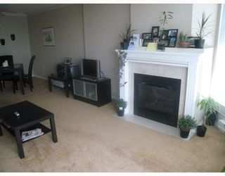 """Photo 5: 605 1245 QUAYSIDE Drive in New_Westminster: Quay Condo for sale in """"THE RIVIERA"""" (New Westminster)  : MLS®# V769445"""
