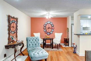 Main Photo: 201 130 25 Avenue SW in Calgary: Mission Apartment for sale : MLS®# A1126329