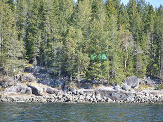 Photo 2: 185 Seavista Rd in : Isl Cortes Island House for sale (Islands)  : MLS®# 871422
