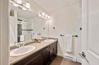 """Photo 20: 19 20831 70 Avenue in Langley: Willoughby Heights Townhouse for sale in """"Radius at Milner Heights"""" : MLS®# R2537022"""