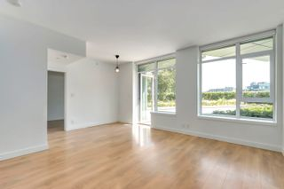 """Photo 4: 210 3557 SAWMILL Crescent in Vancouver: South Marine Condo for sale in """"WESGROUP - ONE TOWN CENTER"""" (Vancouver East)  : MLS®# R2612190"""