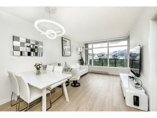 """Photo 3: 2601 3080 LINCOLN Avenue in Coquitlam: North Coquitlam Condo for sale in """"1123 WESTWOOD"""" : MLS®# R2463798"""