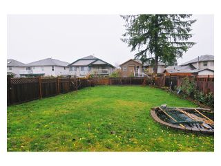 Photo 5: 19311 HAMMOND Road in Pitt Meadows: Central Meadows House for sale : MLS®# V825039