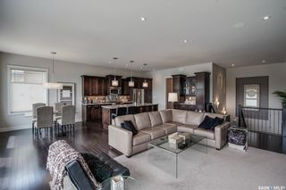 Photo 11: 123 201 Cartwright Terrace in Saskatoon: The Willows Residential for sale : MLS®# SK863416