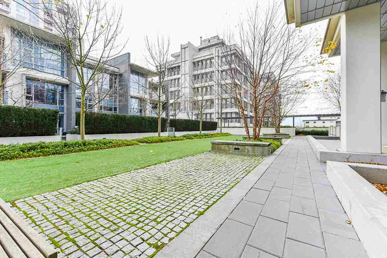 Photo 33: Photos: 701 608 BELMONT STREET in New Westminster: Uptown NW Condo for sale : MLS®# R2522170