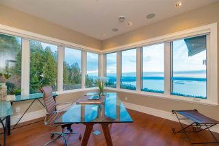 Photo 6: 2790 HIGHVIEW PLACE in West Vancouver: Whitby Estates House for sale : MLS®# R2434443