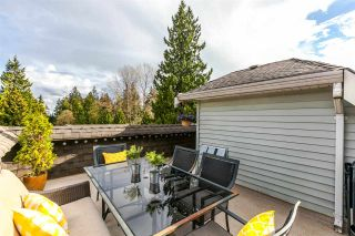 """Photo 19: 5 995 LYNN VALLEY Road in North Vancouver: Lynn Valley Townhouse for sale in """"RIVER ROCK"""" : MLS®# R2156356"""