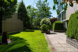 """Photo 35: 1502 1468 W 14TH Avenue in Vancouver: Fairview VW Condo for sale in """"Avedon"""" (Vancouver West)  : MLS®# R2603754"""