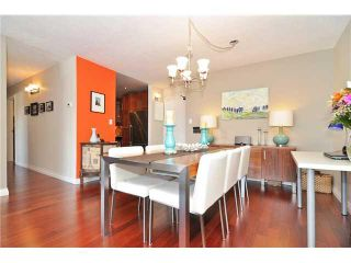 """Photo 5: 310 1235 W 15TH Avenue in Vancouver: Fairview VW Condo for sale in """"The Shaughnessy"""" (Vancouver West)  : MLS®# V1066041"""