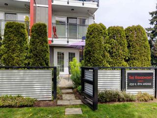 Photo 18: 101 659 E 8TH AVENUE in Vancouver: Mount Pleasant VE Condo for sale (Vancouver East)  : MLS®# R2262284