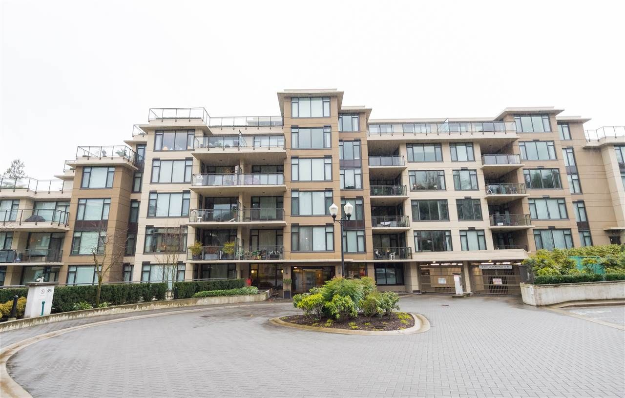 """Main Photo: 505 2950 PANORAMA Drive in Coquitlam: Westwood Plateau Condo for sale in """"Cascade"""" : MLS®# R2551781"""