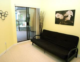 "Photo 7: 305 2968 BURLINGTON Drive in Coquitlam: North Coquitlam Condo for sale in ""THE BURLINGTON"" : MLS®# V790907"