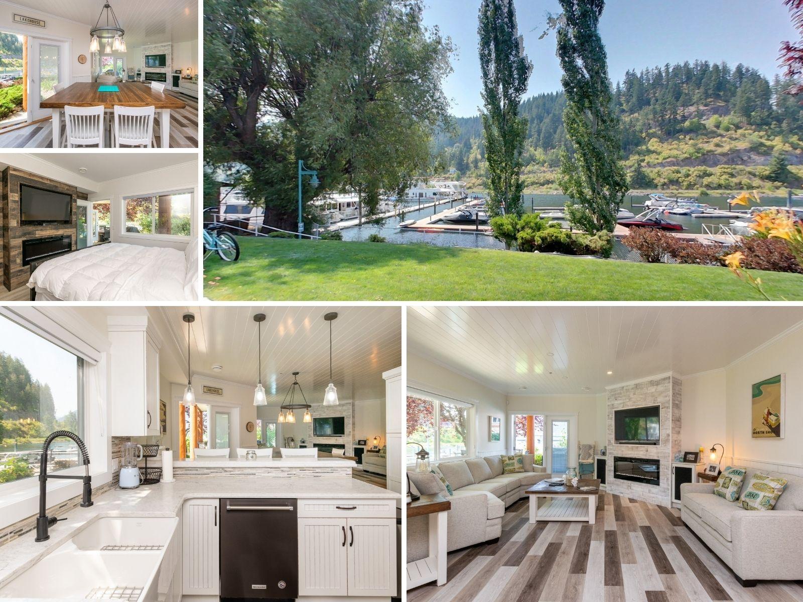 Main Photo: D104 1118 Riverside Avenue in Sicamous: House for sale (Mara Lake)  : MLS®# 10235714