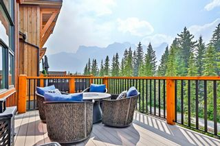 Photo 23: 39 Creekside Mews: Canmore Row/Townhouse for sale : MLS®# A1132779