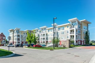 Main Photo: 313 402 Marquis SE in Calgary: Mahogany Apartment for sale : MLS®# A1146967