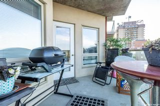 Photo 24: 1304 902 Spadina Crescent East in Saskatoon: Central Business District Residential for sale : MLS®# SK861309