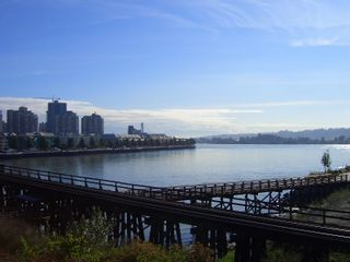 """Photo 26: 217 83 STAR Crescent in New_Westminster: Queensborough Condo for sale in """"RESIDENCE BY THE RIVER"""" (New Westminster)  : MLS®# V728524"""