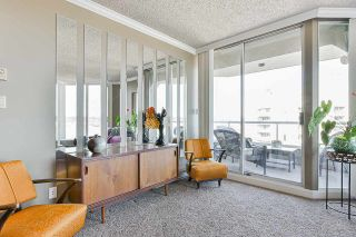 """Photo 4: 1506 1135 QUAYSIDE Drive in New Westminster: Quay Condo for sale in """"ANCHOR POINTE"""" : MLS®# R2565608"""