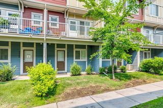 Photo 25: 227 Marquis Lane SE in Calgary: Mahogany Row/Townhouse for sale : MLS®# A1130377