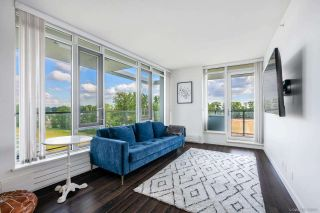 Photo 14: 706 3168 RIVERWALK Avenue in Vancouver: South Marine Condo for sale (Vancouver East)  : MLS®# R2592185