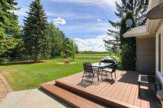 Photo 43: 5 52208 RGE RD 275: Rural Parkland County House for sale : MLS®# E4248675