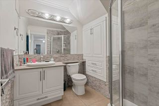 Photo 12: 62 MORVEN Drive in West Vancouver: Glenmore Townhouse for sale : MLS®# R2573609