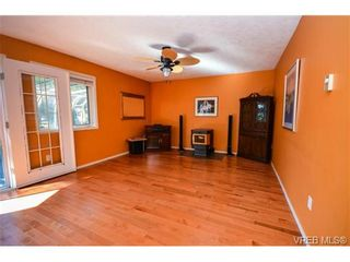 Photo 7: 121 Rockcliffe Pl in VICTORIA: La Thetis Heights House for sale (Langford)  : MLS®# 734804