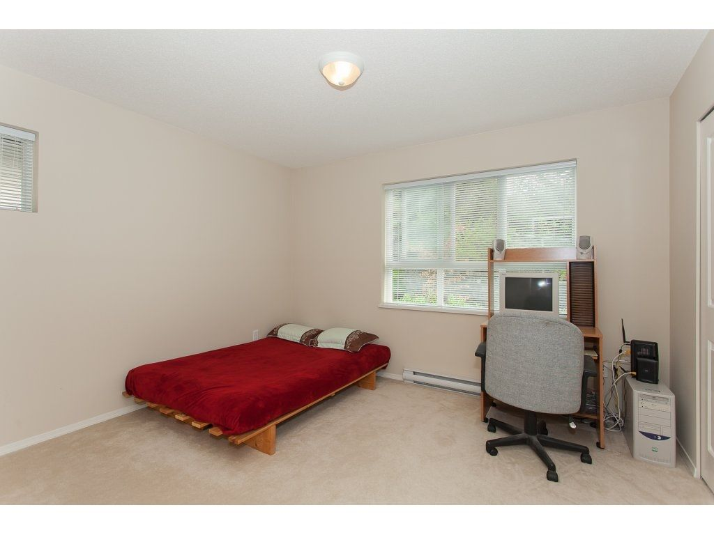 Photo 13: Photos: 48 6747 203 Street in Langley: Willoughby Heights Townhouse for sale : MLS®# R2202915