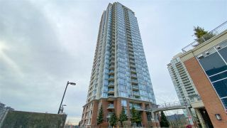"""Photo 1: 3201 9888 CAMERON Street in Burnaby: Sullivan Heights Condo for sale in """"SILHOUETTE"""" (Burnaby North)  : MLS®# R2555099"""
